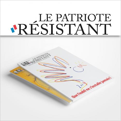 Le Patriote Résistant